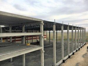 Компресорна станція від LLENTAB