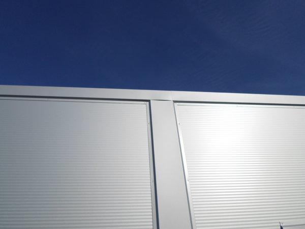 Изолированная обшивка стен - тип 7