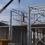 Монтаж компресорної станції у Вінниці