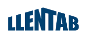 LLENTAB steel buildings Logo