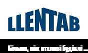 Сталеві будівлі LLENTAB Logo