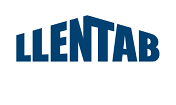 LLENTAB steel buildings Logo