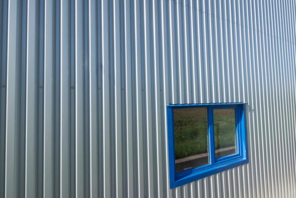 Покрівля на даху - тип2 LF